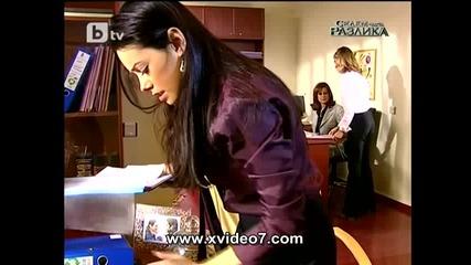 Долината на вълците 3 епизод 3 част ( kurtlar vadisi )