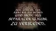 Asatru - Der germanisch nordische Glaube