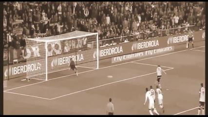 Реал Мадрид - Севиля 7:3 30.10.2013 всички голове