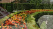 Ботаническата градина в Балчик - The Botanic Garden in Balchik - Bulgaria