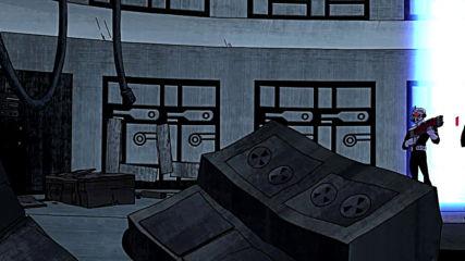 [ Bg Subs ] Teen Titans S1 - 09 [ Baivan ]
