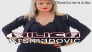Milica Krsmanovic - Jedva cekam kuci da se vratim - audio - 2016 Grand Production Hd