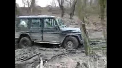 Не кола, а танк