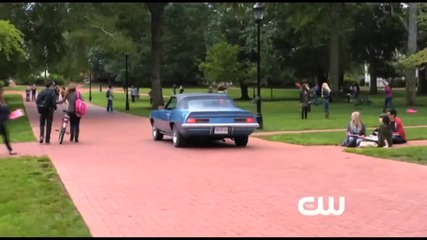 The Vampire Diaries season 4 episode 4 Promo 4x04 - The Five