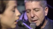 Leonard Cohen - Dance Me To The End Of Love/ Превод/