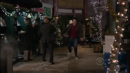 Some good moments from How I Met Your Mother Season 5 ))