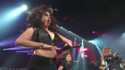 Fifth Harmony - All In My Head Flex Live on the Honda Stage at the iheartradio Theater La