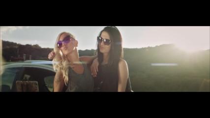 Poalina - Повредата е в твоя телевизор (Official Video 2016)