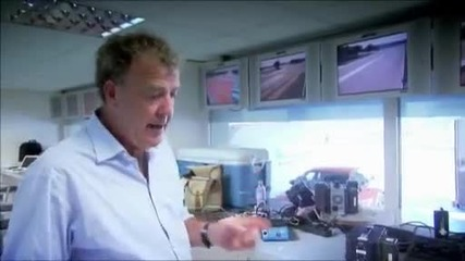 Top Gear by Jeremy Clarkson