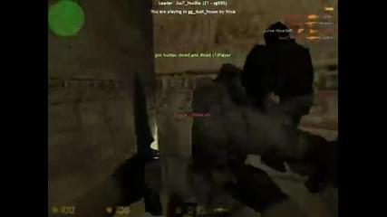 Gungame Cs-reload