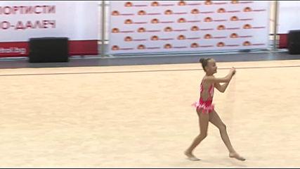 Катрин Велкова: Илиана Раева много помага на Локомотив, затова турнирът е на нейно име
