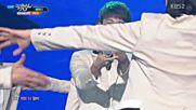 156.0520-2 Seventeen - Pretty U, Music Bank E837 (200516)