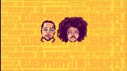 Lmfao - Sexy and I Trapped It ( Redfoo remix)