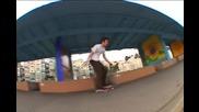 Adidas Skateboarding - 17 Trick Line
