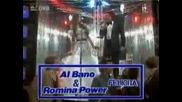 Al Bano & Romina Power - Felicita Превод