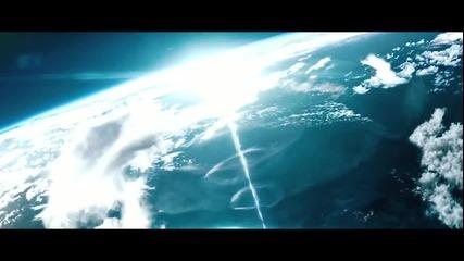 Battleship - Official Trailer #2 (hd)