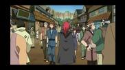 Naruto Shippuuden 122 Бг Суб Високо Качество