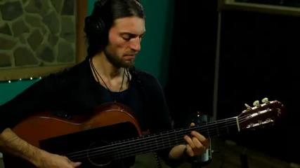 Estas Tonne - David's Entry (2013)