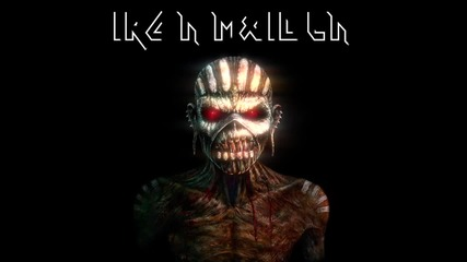Iron Maiden - The Book Of Souls - Pre-order Now