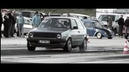 Vw Golf 2 Awd 1000hp vs Bugatti Veyron Super Sport vs Ams Nissan Gtr Alpha 12+