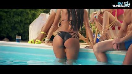 !!! Snezana Nena Nesic - Letnje Avanture ( Официално Видео )