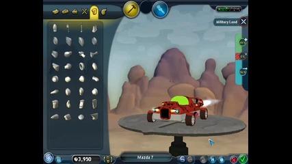 Mazda 9 - My Car
