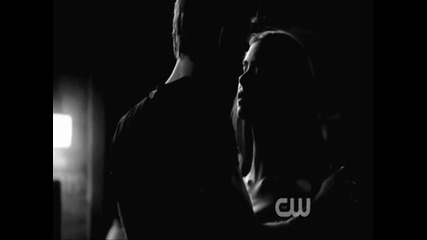 The Vampire Diaries/ Top of the world