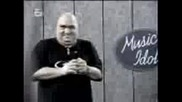 Music Idol 2 - Уникалните Музикалните Инвалиди На Русе