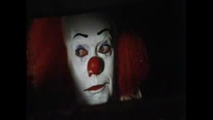 Stephen King - It (clown)