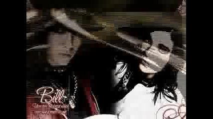 Bill Kaulitz - Kiss Kiss
