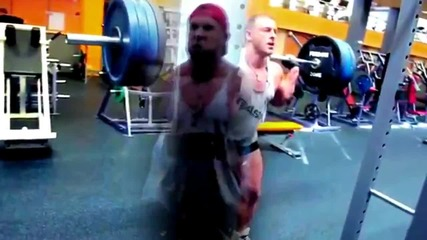 Bodybuilding Motivation - Nobody Can Stop Us_