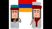 Nokia Armene - Armenian - Ermenice - Armenische - Jermenski