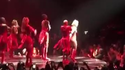 Lady Gaga - Dancin' In Circles (live from The Joanne World Tour)