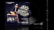 New..!! Alexandra Stan - 1.000.000 (feat. Carlprit)