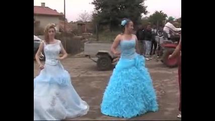 svadba pobeda