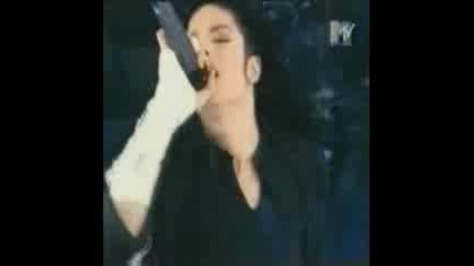 Michael Jackson - Give In To Me Remix
