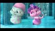 Barbie: Фейритопия и магията на дъгата (2007) Трейлър