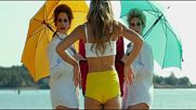 Unique feat. Josephine - Piso An Giriza To Xrono - Official Video Clip 2013