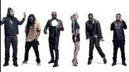 Britney Spears & Will.i.am - Scream & Shout (remix) ( Feat. Lil Wayne, Diddy, Waka Flocka Flame)