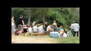 Джина Стоева - Живота те oбича (официално Видео)