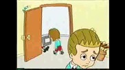 Грозната Бети - Анимация Епизод 19