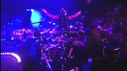 Jay Weinberg - Disasterpiece (drum Cam) 2016