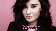 Demi Lovato - Warrior | D E M I |