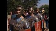 """Римски пазар """"оживя"""" в Русе"""