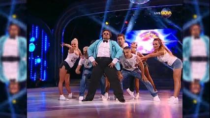 Gangnam Style - Dancing Stars Bulgaria