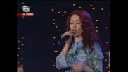 Music Idol 3 - трети малък концерт - Виктория - Част 9