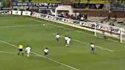 2003 Milan - Porto part 2
