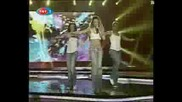 [bg Subs] Hadise - Dum Tek Tek Евровизия 2009