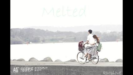 Akdong Musician ( Akdu )- Melted