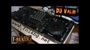 Dj Valio - Посрещане на лятото ( Подгряване ) ( Radio Folkbg )